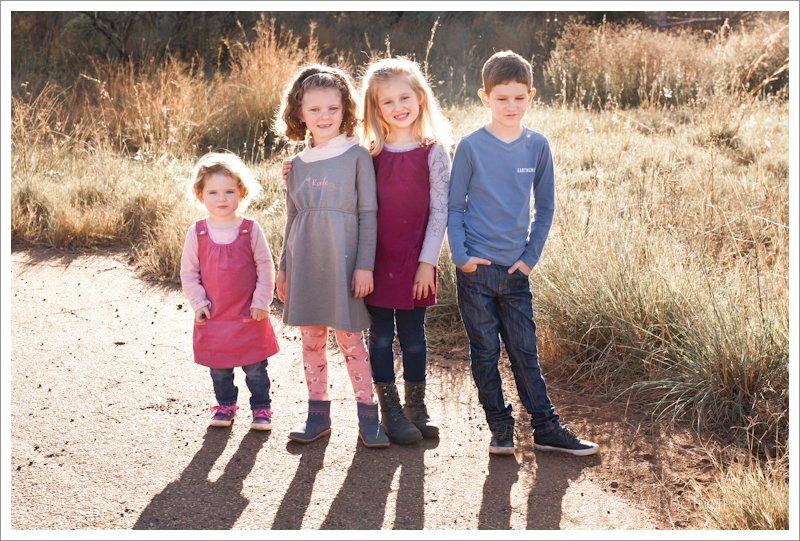Centurion family and kids photographer